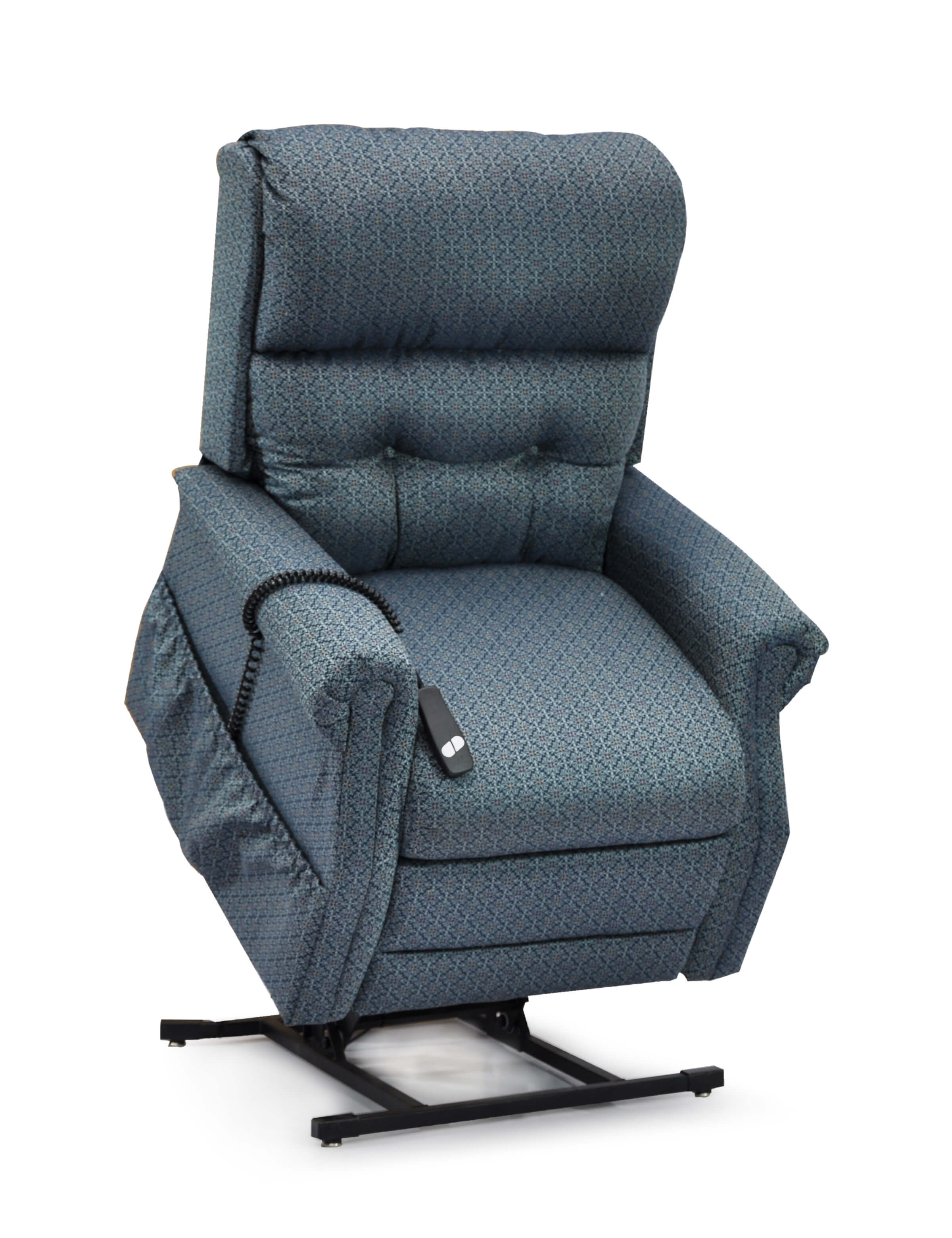 Med Lift Chairs 1170 Charlotte Series Two Way Recline Lift Chair By Med