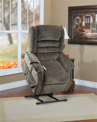 best heavy duty lift chairs swedish dining chair 4653 three way reclining by med choice image 1