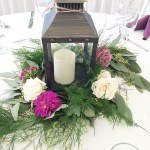 Summer S Blush Lantern Loveland Wedding Florist Earle S Flowers