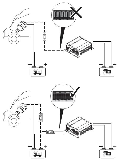RV.Net Open Roads Forum: Renogy 20/40 amp DC to DC battery