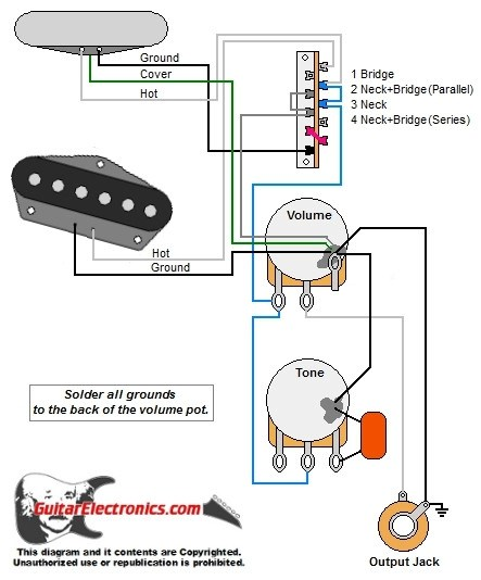 wiring diagram for a 4 way switch yamaha moto tele w mod see 1 more picture