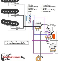 Strat Wiring Diagram Bridge Tone For Trailer Socket W Neck Mid Options 7 Sound Click To Enlarge