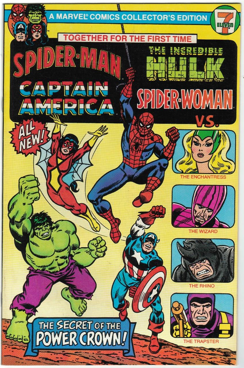 spider man captain america