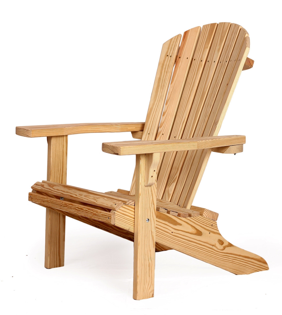 Lifetime Adirondack Chair Treated Pine Adirondack Chair Southern Outdoor Furniture