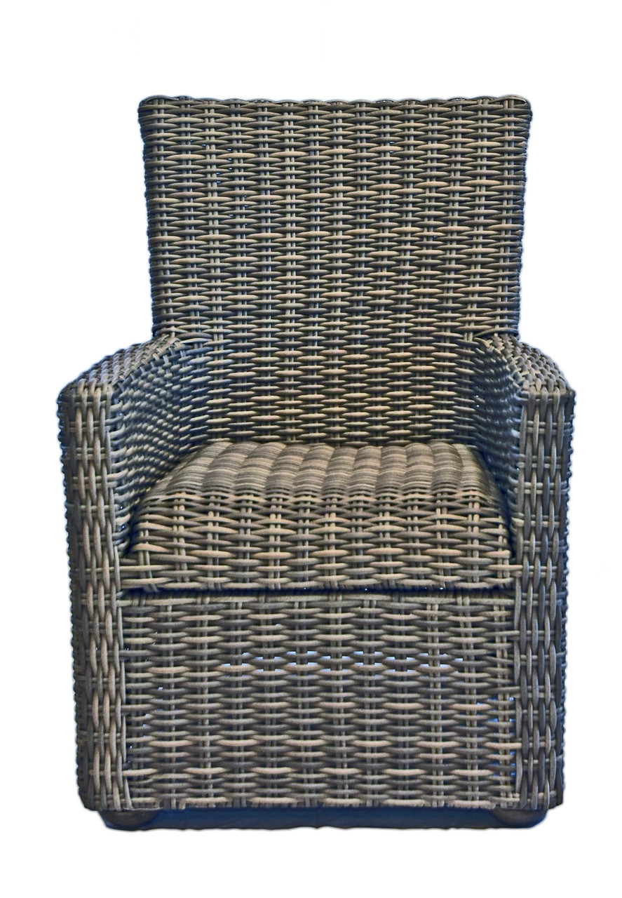 Outdoor Wicker Dining Chairs Cana Qdf Wicker Dining Chair