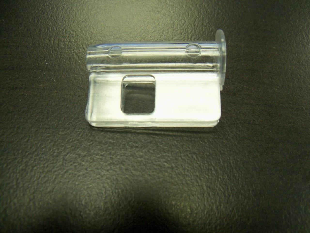 tightening sleeve for passenger side visor with lit vanity mirror on turbo regal grand national [ 1280 x 960 Pixel ]