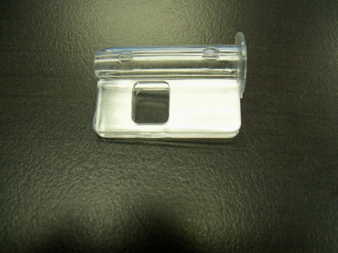 small resolution of tightening sleeve for passenger side visor with lit vanity mirror on turbo regal grand national
