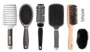 history of hairbrush