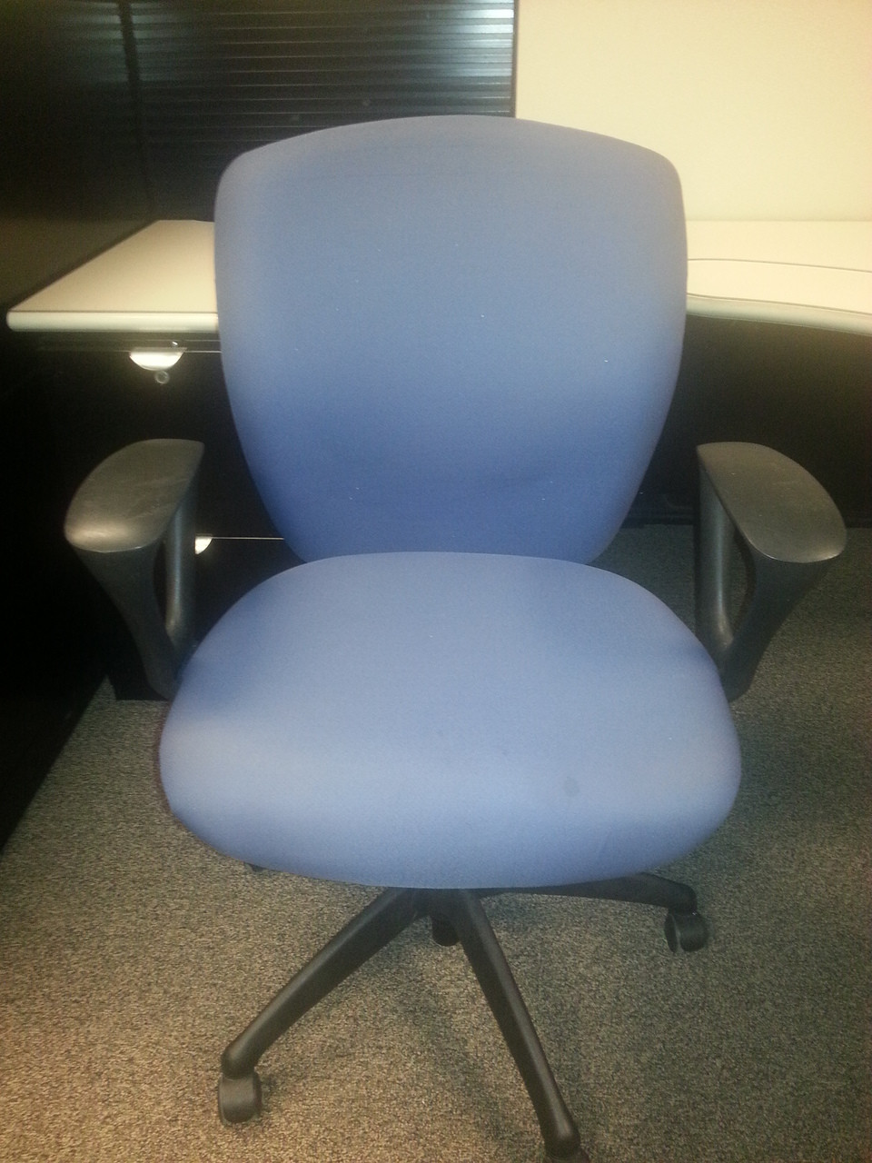 Work Chair 158 Used Sitonit Non Stop Heavy Duty Work Chair With 500lb Capacity