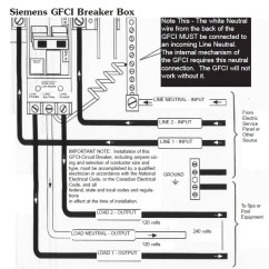 Jacuzzi Wiring Diagram 99 Grand Cherokee Stereo Hot Tub Electrical Installation Hookup Gfci Siemens