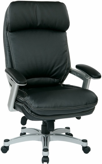 office star chairs dog proof chair covers high back executive oph62606 1