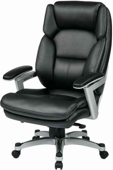 office star chairs t4 pedicure eco leather executive chair oph61606 1