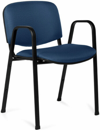 upholstered stacking chairs outdoor chair fabric repair offices to go 11703