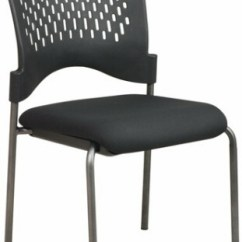 Armless Chair Office Hammock And Stand Stackable Chairs Star Plastic 8620 1