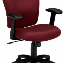 Upholstered Computer Chair Wood Rocking Chairs Basyx Vl220 1