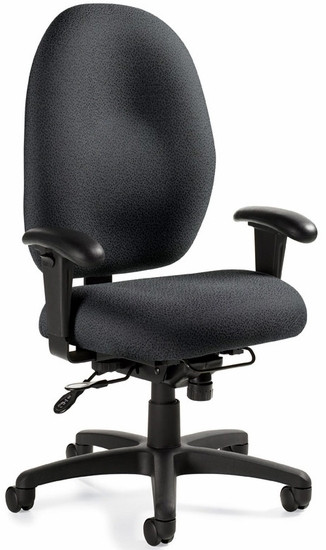 big and tall computer chair folding covers for rent global stamina 2440 with memory foam 1