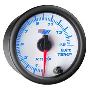 glowshift egt gauge wiring diagram garmin gps antenna performance gauges pods tinted 7 color white series