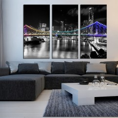 Wall Art Sets For Living Room Rooms With Fireplaces In Corner Canvas 19 10 Internist Dr Horn De 3 Piece Artwork Greece Multi Panel Cityscape Rh Vvvart Com Prints Uk Paintings