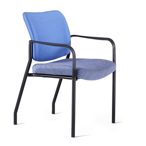 stackable padded chairs swing chair zara song conference room nesting with arms facet stacker upholstered