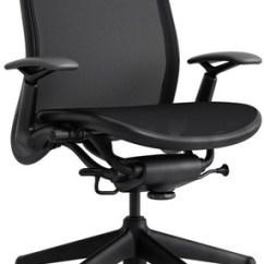 Knoll Chadwick Chair Parts Summer High Cover Ergonomic Task Officechairsusa