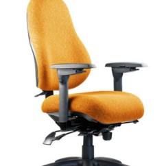 Neutral Posture Chair Kd Smart Australia 8500 Support Officechairsusa