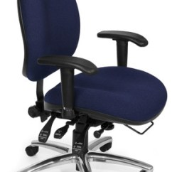 Big And Tall Computer Chair Lorell Executive High Back Chairs Office 400 Lb Capacity