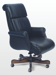 unique leather office chairs costco massage chair executive seating officechairsusa belmont traditional high back