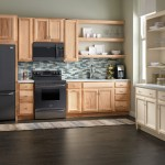 Cardell Kitchen Cabinets Springmont Square In Natural