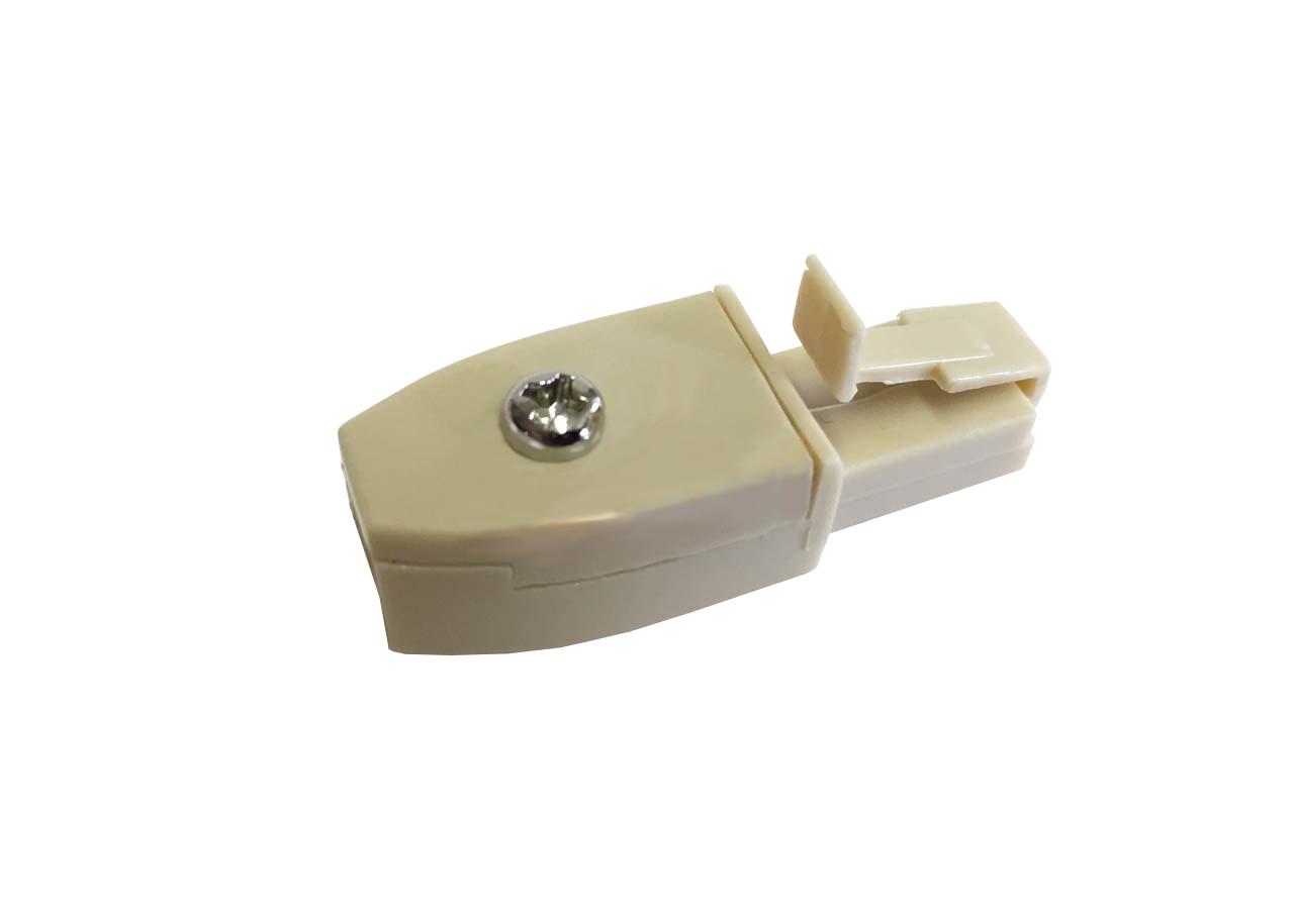 hight resolution of modular plug wiring