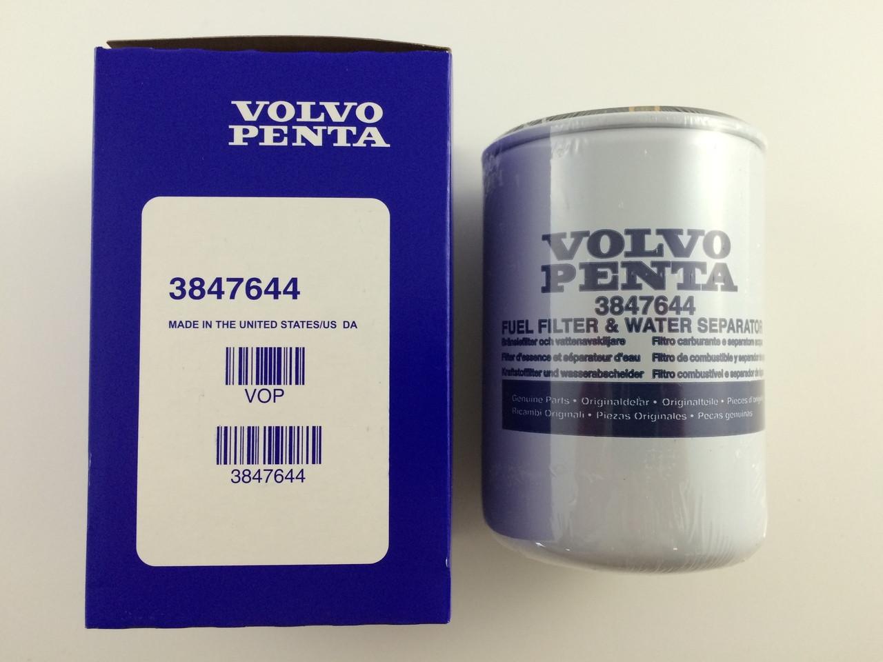hight resolution of fuel filter 3847644