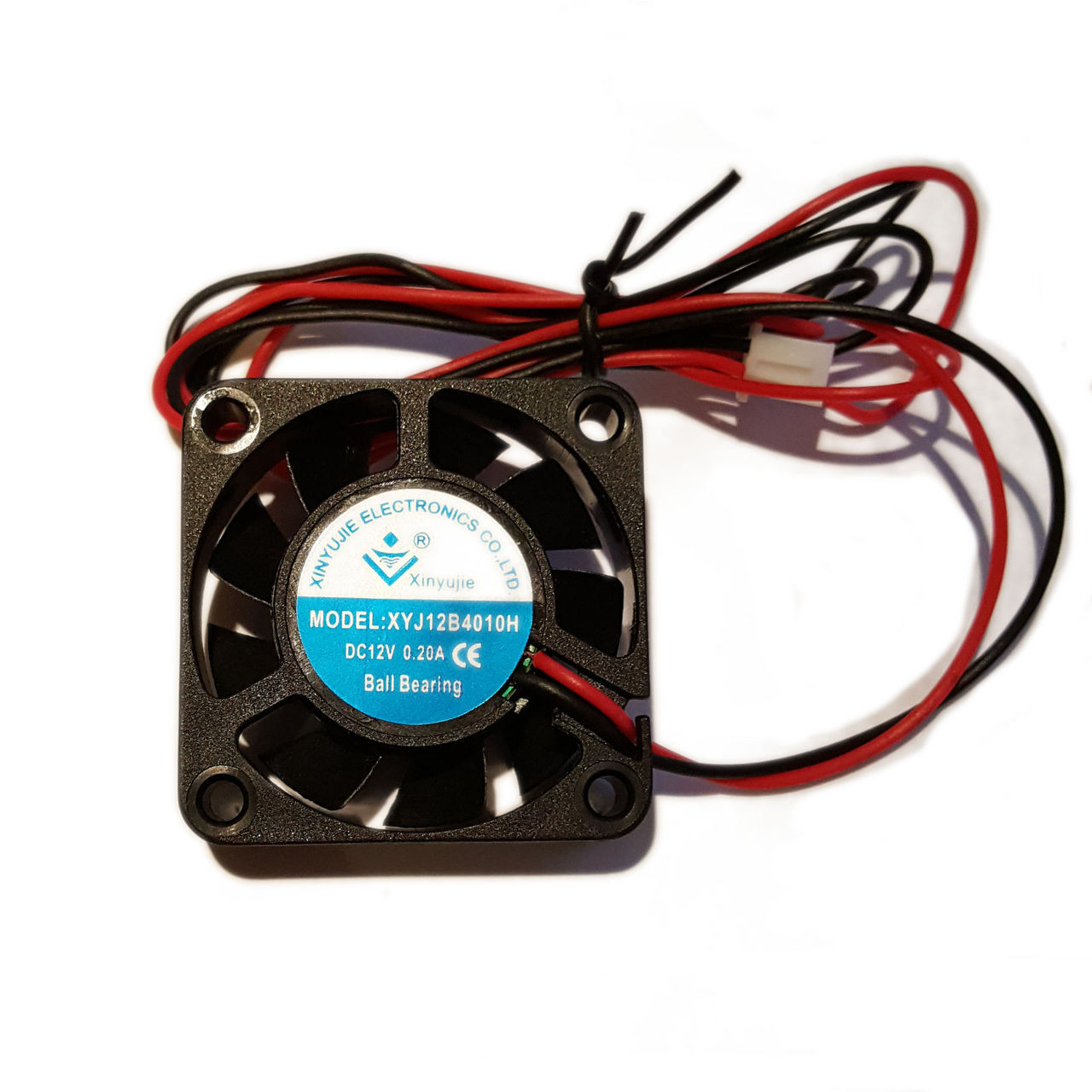 hight resolution of 40mm x 40mm x 10mm cooling fan 3d printing canada