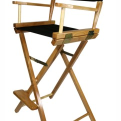 Customized Directors Chair Colored Outdoor Chairs Custom Director