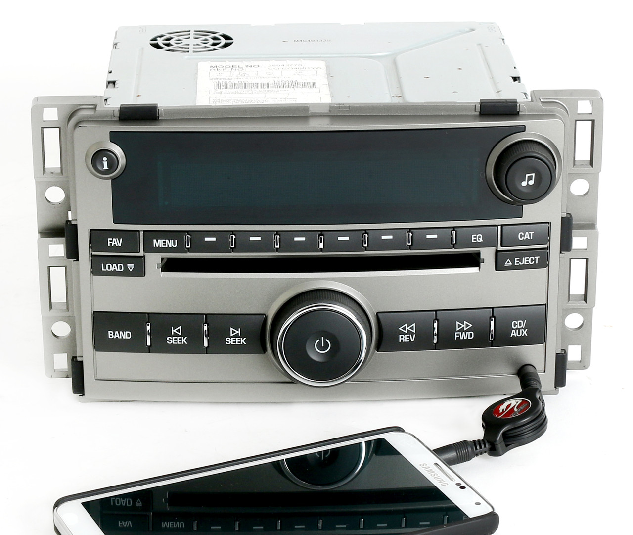 2008 chevy malibu software architecture diagram visio template gray radio am fm 6 disc cd player w aux input http d3d71ba2asa5oz cloudfront net 12015082 images img 5845