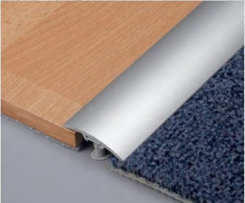 Aluminium Door Threshold Transition Strips For 012mm