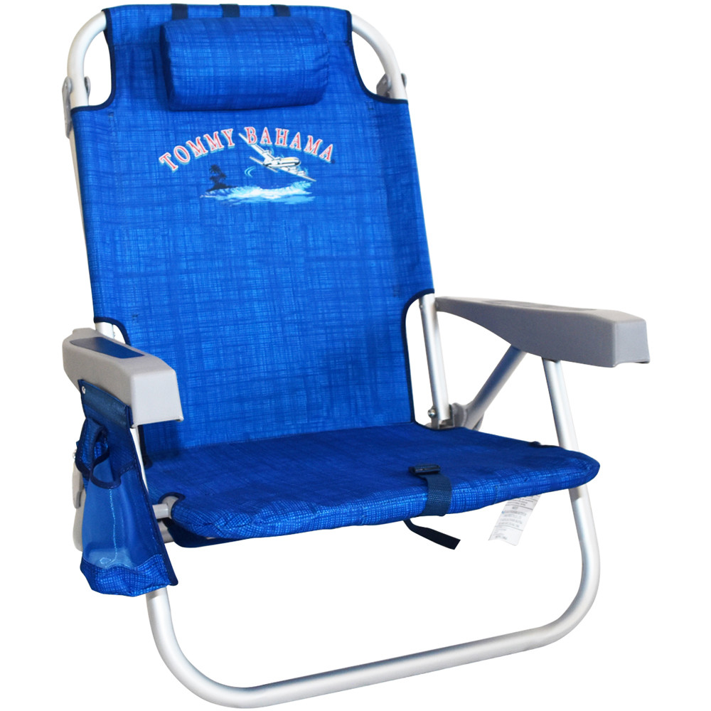 tommy bahama beach chair coleman with table key largo boat parts image 1 loading zoom
