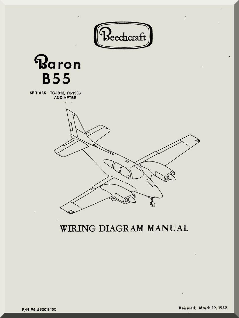 aircraft wiring diagram manual price 14 85 image 1 [ 965 x 1280 Pixel ]