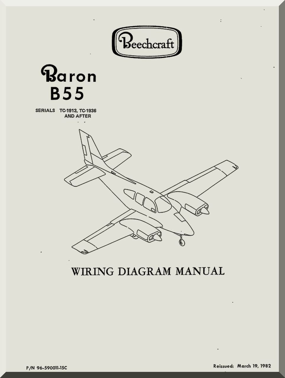 hight resolution of  aircraft wiring diagram manual price 14 85 image 1