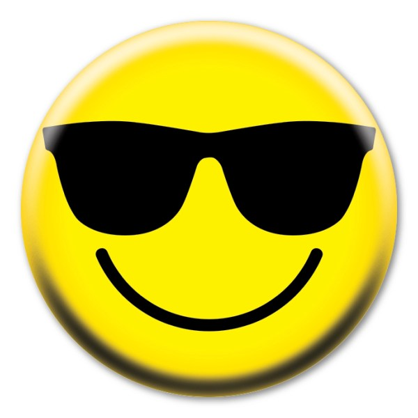 happy face # 1
