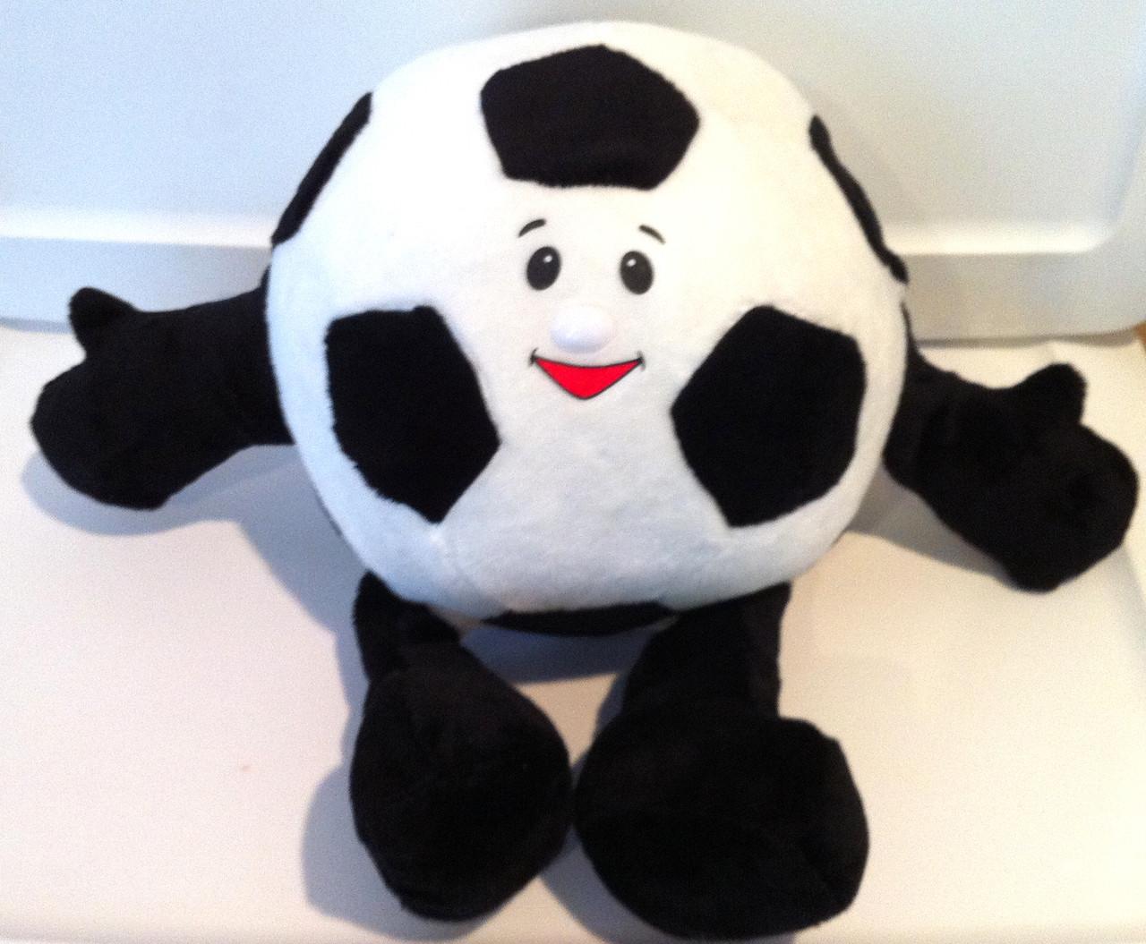 Unstuffed Soccer Ball - Stuffed