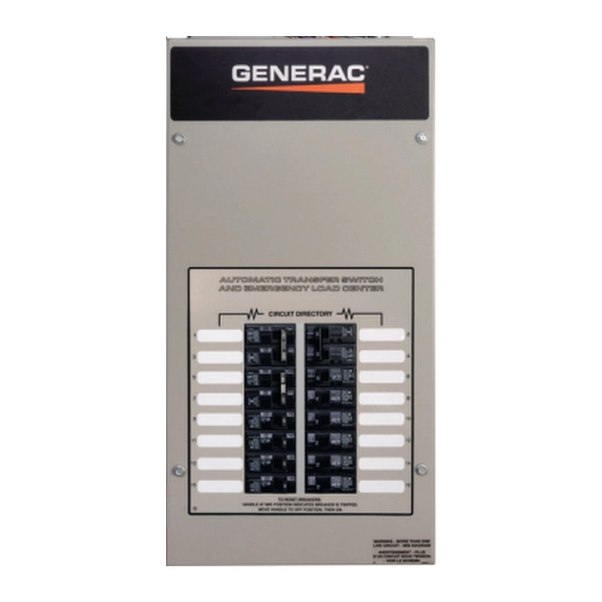 hight resolution of generac transfer switch kit