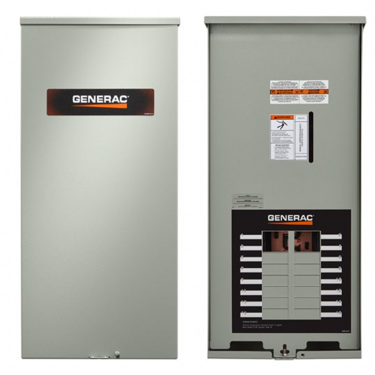 small resolution of  diagram generac rxg16eza3 100a 1 120 240v nema 3r automatic transfer switch on whole house