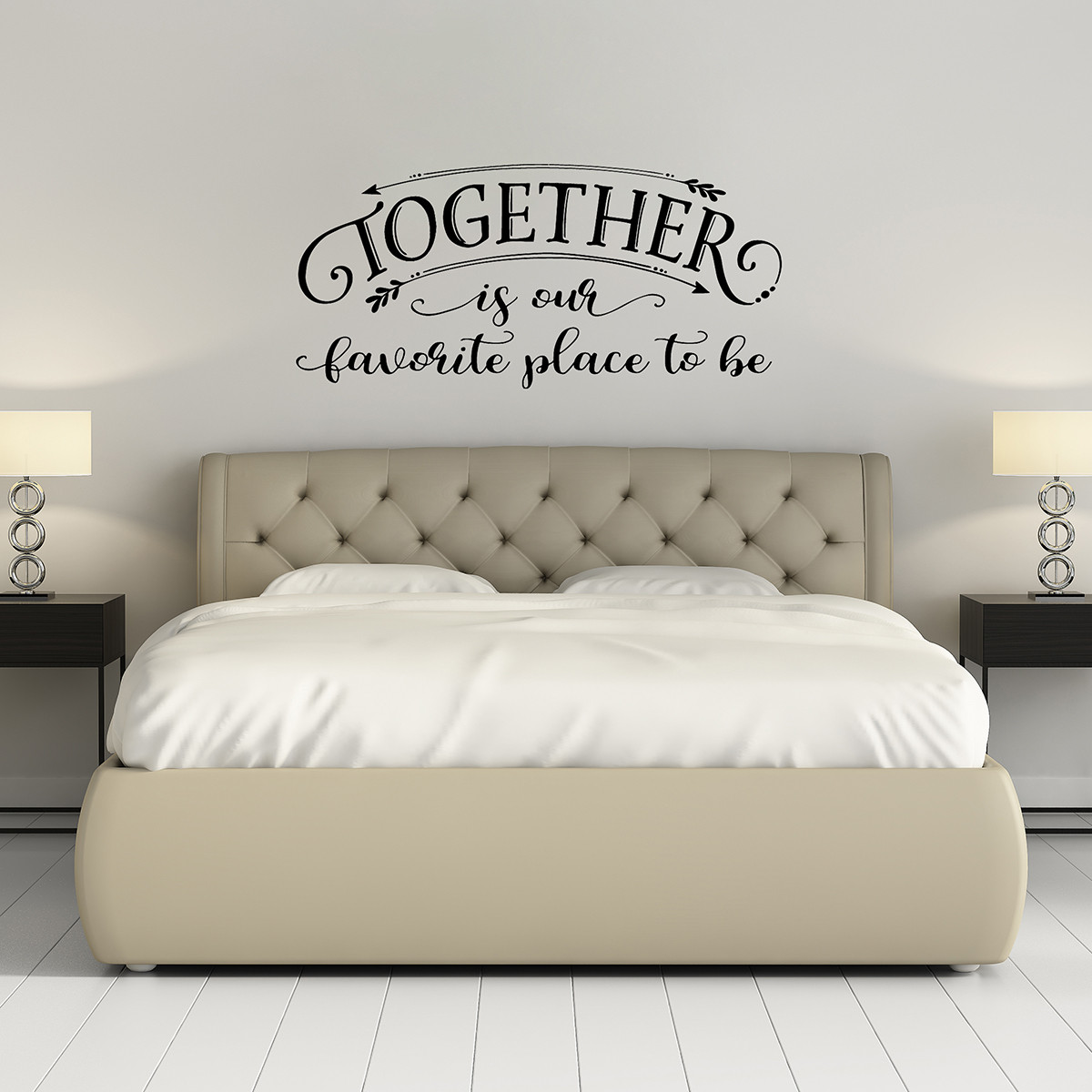 Beautiful Love Quotes Life Together Quotes Wall Art