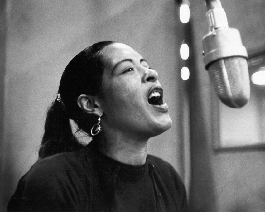 prints posters of billie holiday 103493