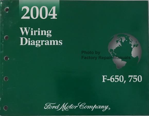 electrical wiring diagram ford f650 house light switch 2004 f750 medium duty truck diagrams f 650 750