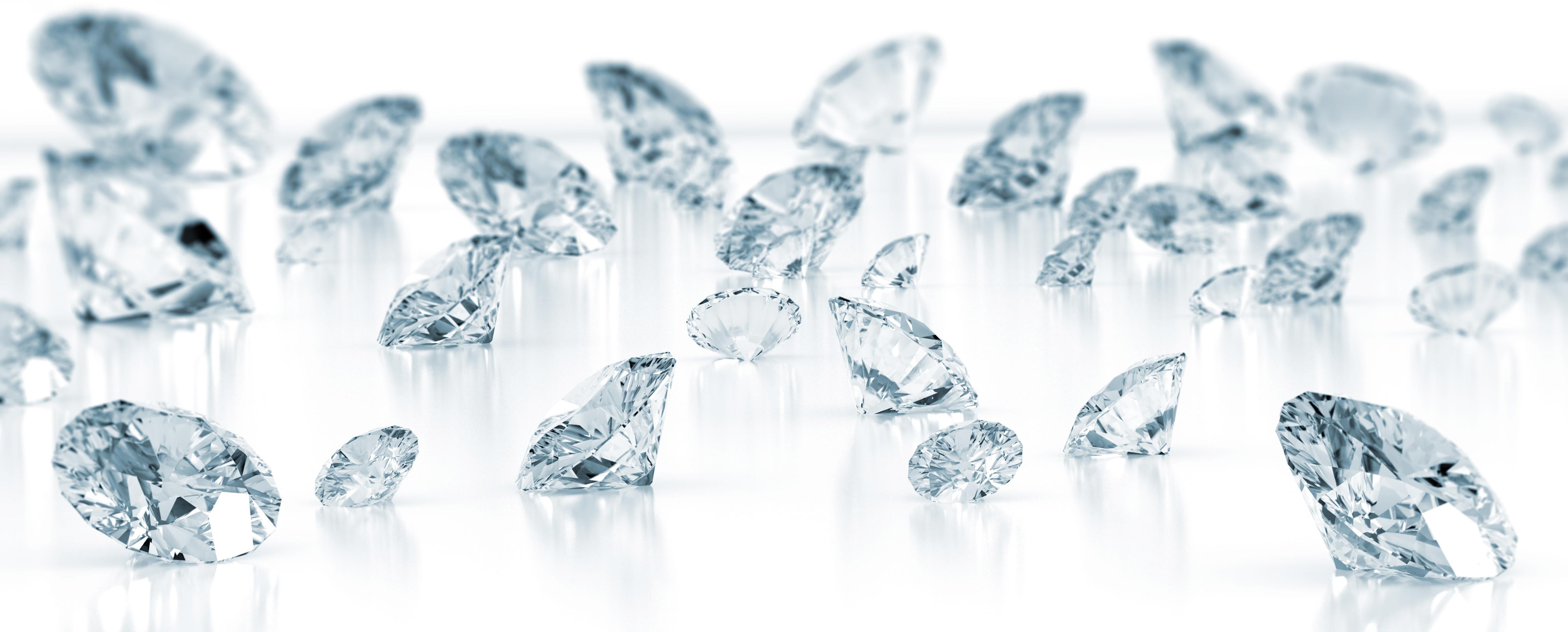 diamond education cut clarity