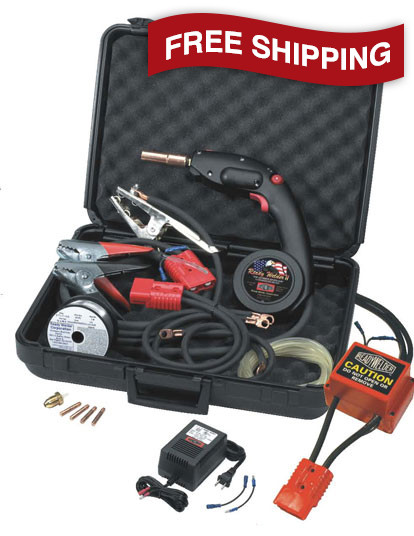 ready welder ii portable