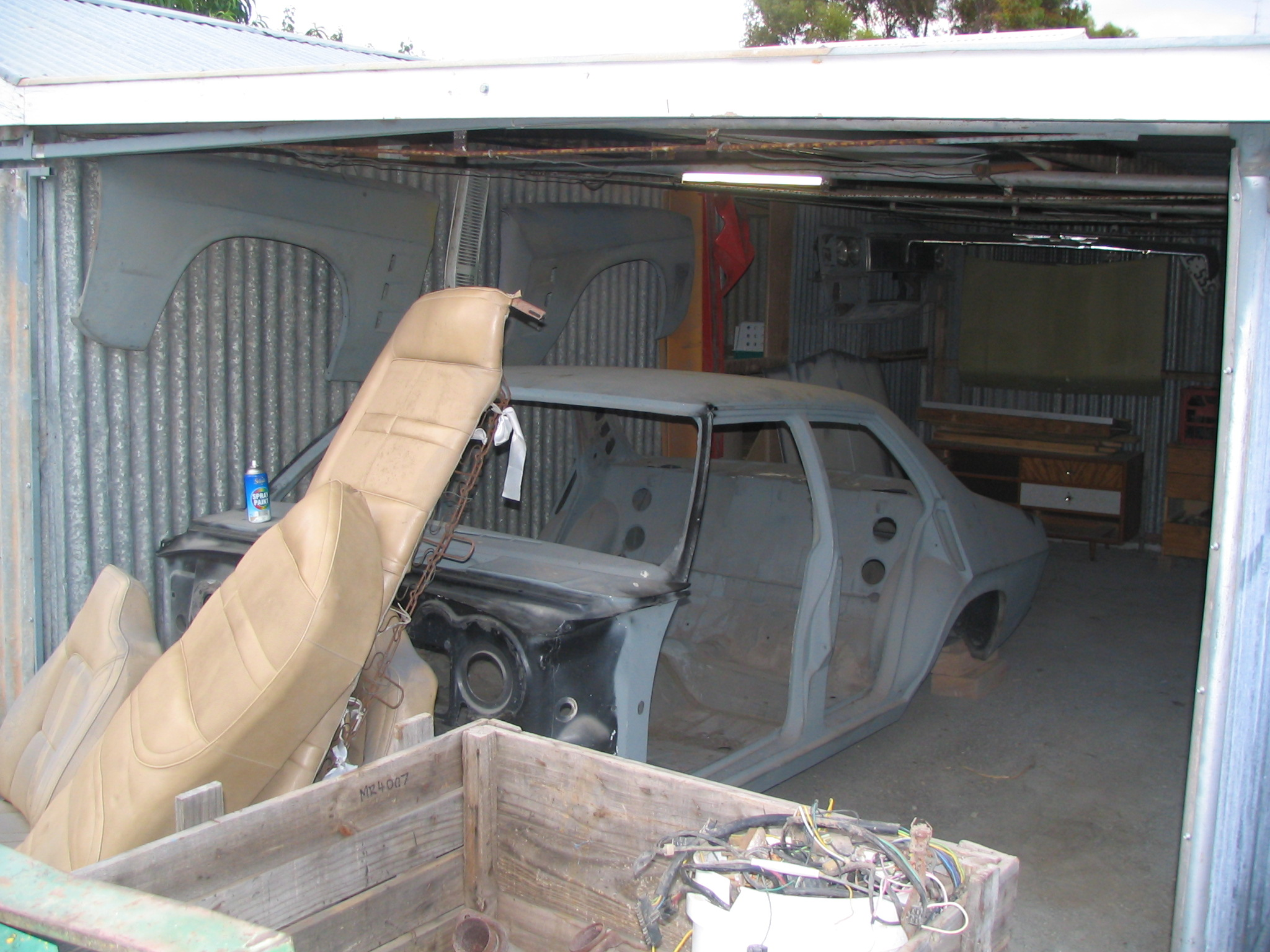 medium resolution of current trim original but all pulled apart original paint 568 30521 current paint 10year old primer original driveline l31 m41 gu4