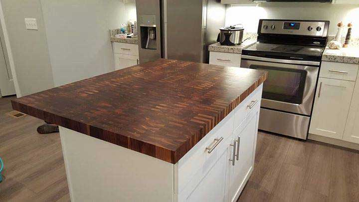 wood countertops kitchen 2 seat table countertop top chop butcher block we are ready to help