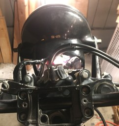 how to install an inline fuse holder on a vintage motorcycle retrobikegear com [ 2448 x 3264 Pixel ]