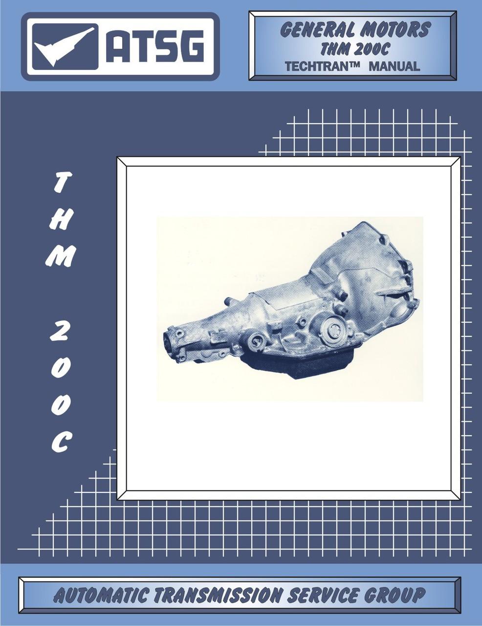small resolution of tm200c